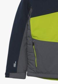 Dare 2B - WREST JACKET - Lyžařská bunda - ebony/algrey - 4