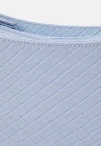 Monki - ODESSA BAG - Handbag - blue - 3