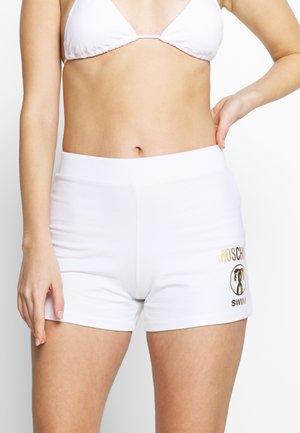 SHORT PANTS - Beach accessory - white
