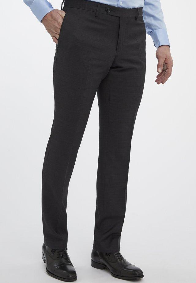 SPLIT BUCK NOOS - Pantalon - antra