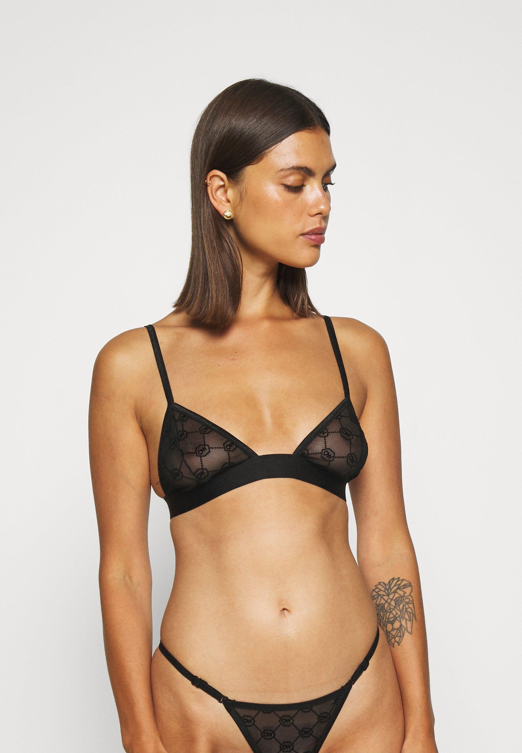 Women MONA BRA - Triangle bra