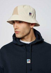 BOSS - SAFA - Sweatshirt - dark blue - 3