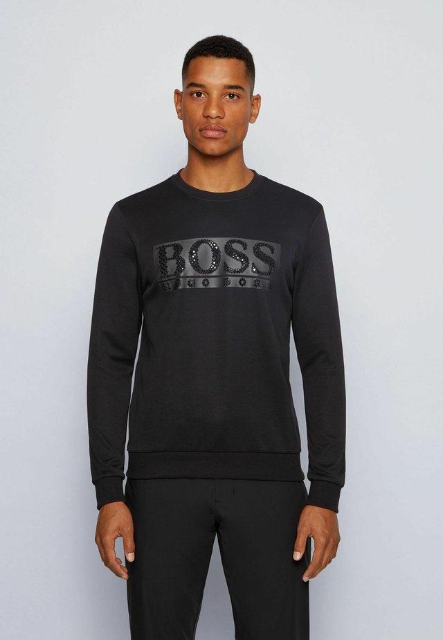 DIAMOND  - Sweatshirt - black