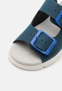 Camper - ORUGA KIDS - Sandals - dark blue - 5