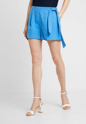 PIMENT - Shorts - bleu fanion