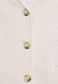 Opus - HALINI SPECIAL - Krótki płaszcz - soft ginger - 0