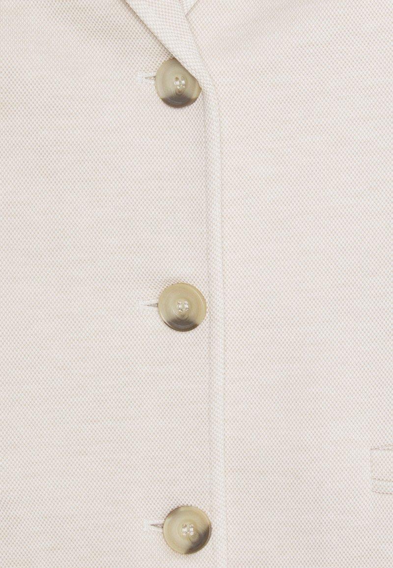 Opus - HALINI SPECIAL - Krótki płaszcz - soft ginger
