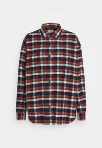CLOSED - ZADIE - Button-down blouse - dark night - 0