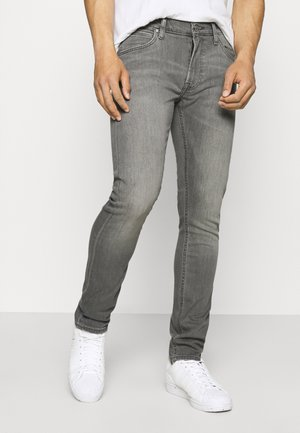 LUKE - Slim fit jeans - light crosby