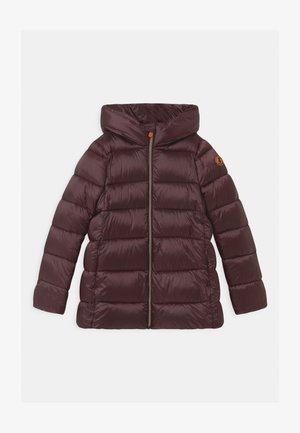 IRISY - Winter jacket - chesnut brown