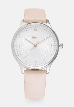 CLUB - Watch - pink/white