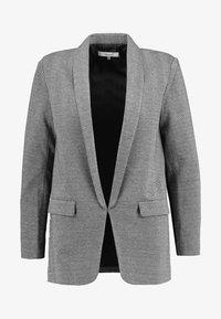 Soyaconcept - BETH - Blazer - grey melange - 3