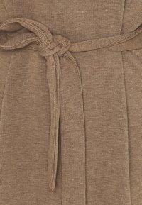 Object Petite - OBJLUNA DRESS  - Day dress - fossil - 2