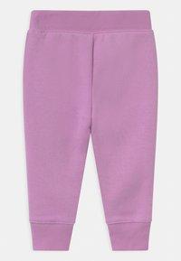 GAP - TODDLER GIRL  - Pantaloni - purple rose - 1