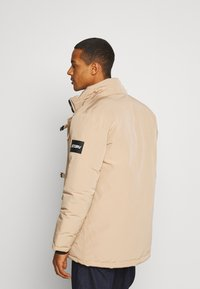 PARELLEX - GALACTIC TECH JACKET - Winterjas - sand - 4
