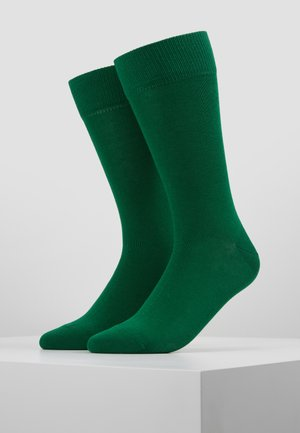 Happy 2-Pack Socks - Socken - golf