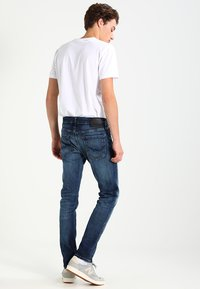 Jack & Jones - JJIGLENN JJICON - Slim fit jeans - blue denim - 2