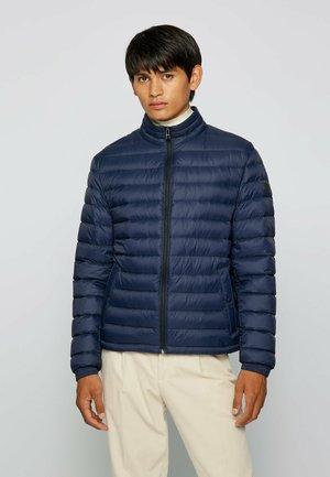 CHORUS - Down jacket - dark blue