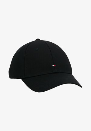 CLASSIC - Cappellino - schwarz (15)