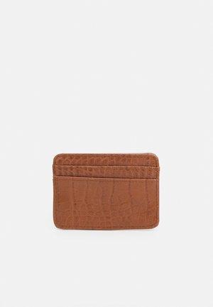 DELLI CREDIT CARD SLIP - Wallet - tan