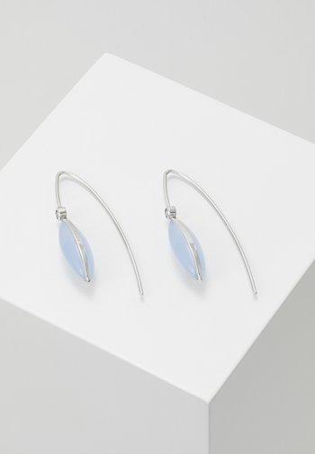 SEA - Boucles d'oreilles - silver-coloured