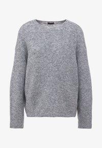 DRYKORN - TIMIRA - Pullover - grey - 4