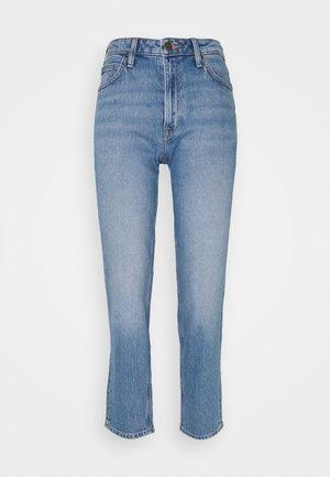 CAROL - Jeans a sigaretta - mid soho