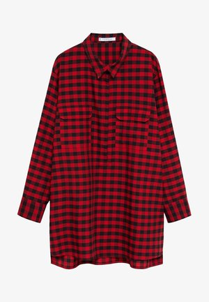 MILI - Skjorte - rot