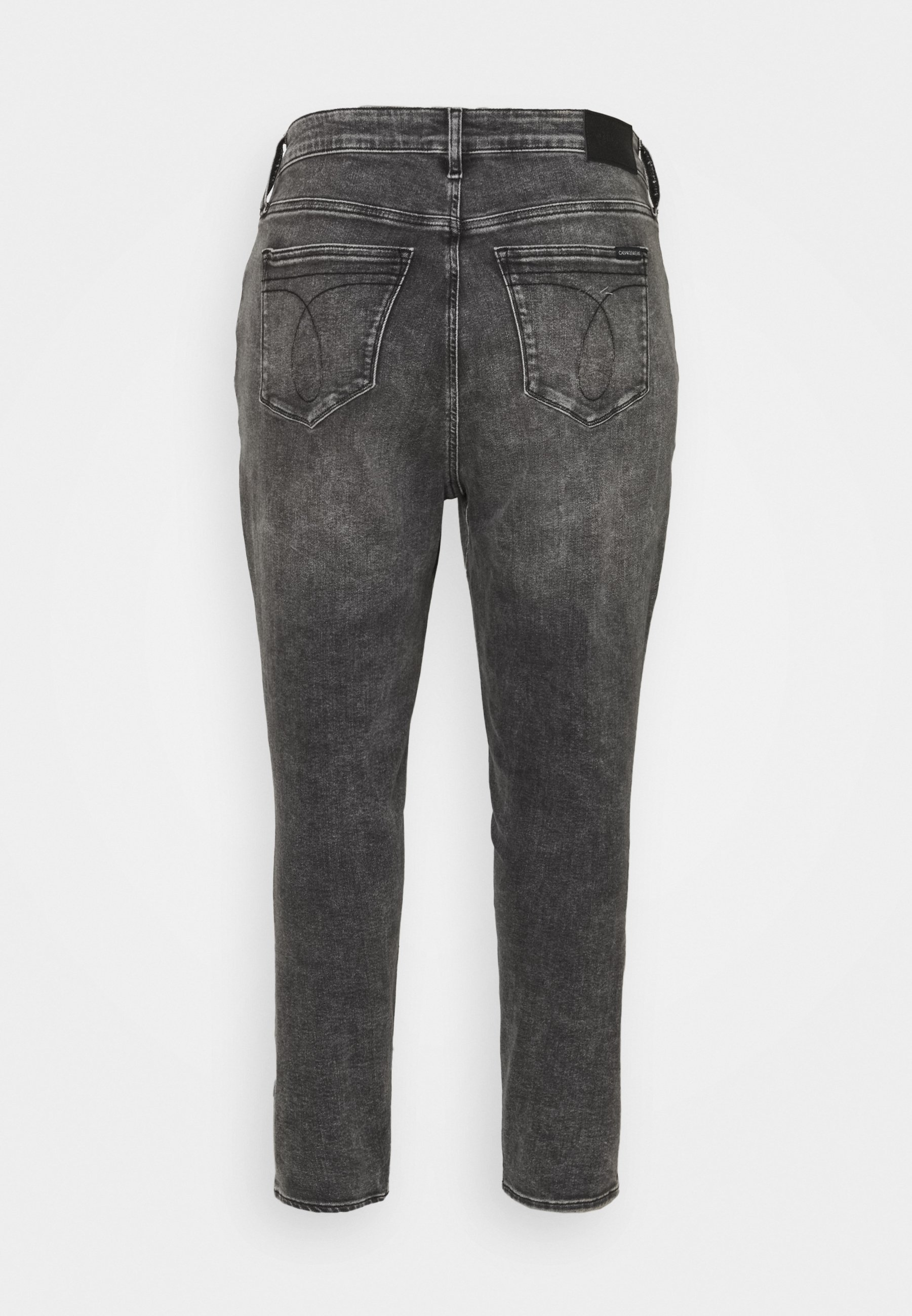 Women HIGH RISE ANKLE  - Jeans Skinny Fit