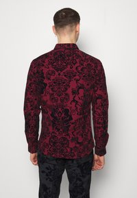 Twisted Tailor - LINFORTH - Chemise classique - burgundy - 2