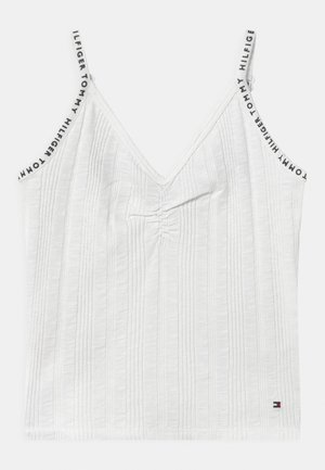 IRREGULAR - Top - white