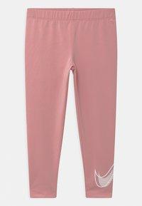 Nike Sportswear - COLORSHIFT - Leggings - pink - 0