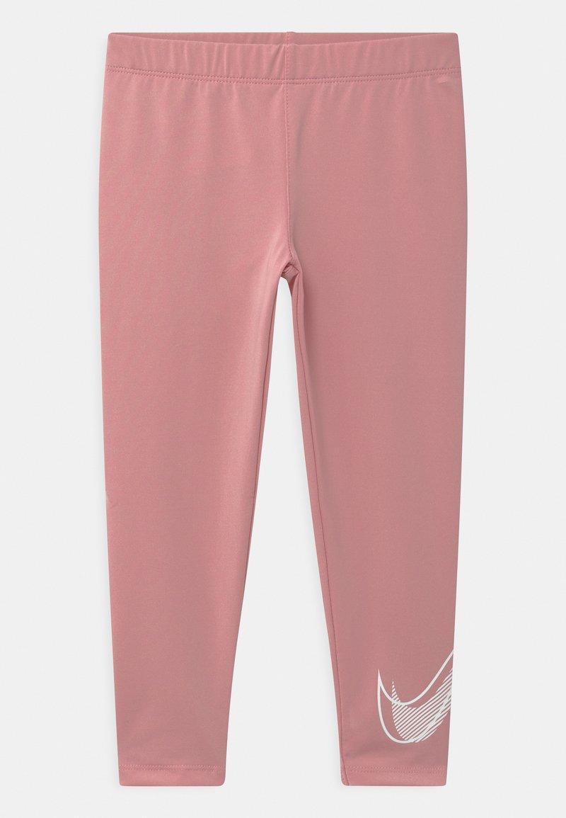 Nike Sportswear - COLORSHIFT - Leggings - pink
