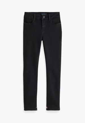 Trousers - clean black