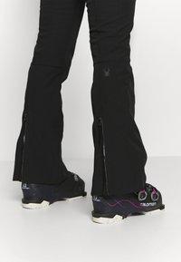Spyder - STRUTT - Snow pants - black - 4