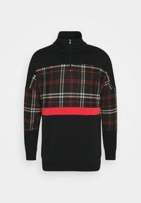 Redefined Rebel - MASON  - Sweatshirt - black - 4