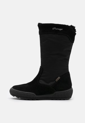 PLIGT  - Winter boots - nero