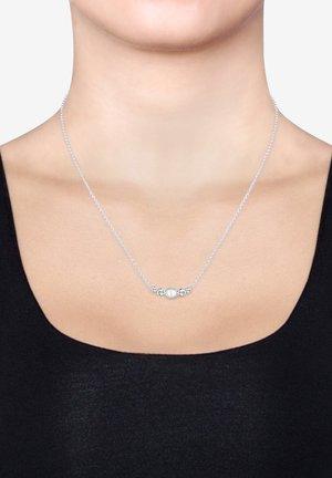 Øreringe - silver-colored