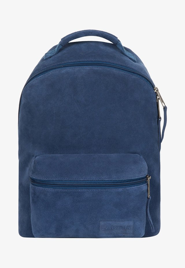 TRIBUTE - Mochila -  dark blue