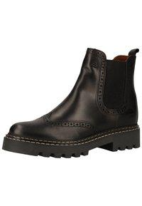 Bullboxer - Platform ankle boots - schwarz - 2
