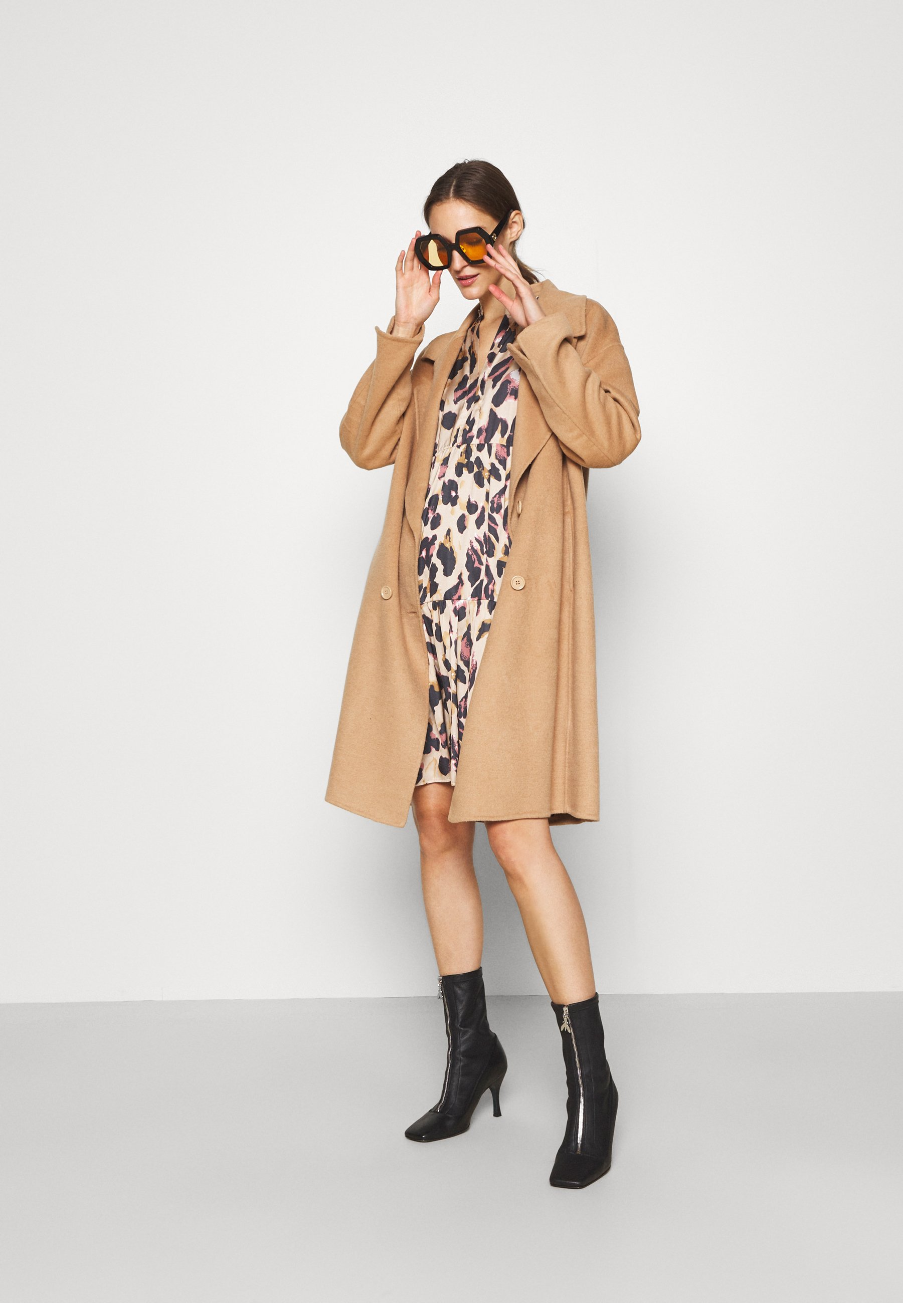 Donna HACIENDA LUXURY COAT - Cappotto classico