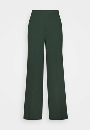 MOORE PANTS - Trousers - sycamore green