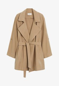 Mango - GUARDAPO - Trenchcoat - beige - 3