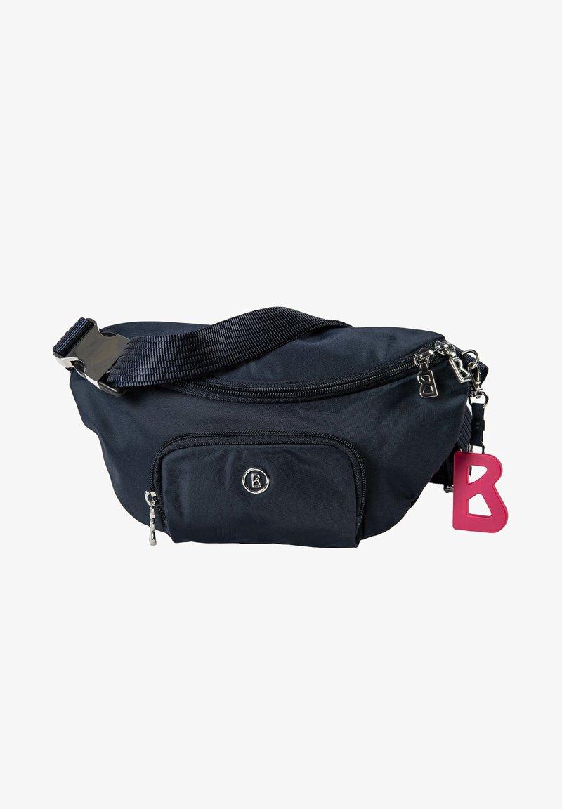 Bogner - Bum bag - blau