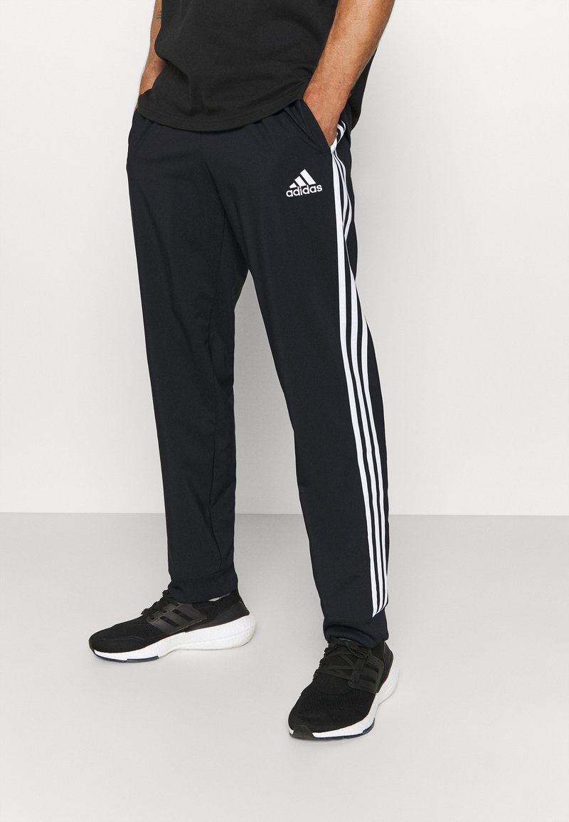 adidas Performance - Pantalon de survêtement - black