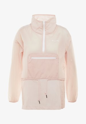 BERG LAKE ANORAK - Outdoorjas - peach cloud