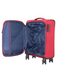 Cocoono - DEVOTION - Wheeled suitcase - red - 4