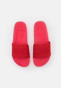 flip*flop - POOL  - Klapki - chinese red - 5