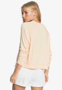 Roxy - Long sleeved top - apricot ice - 2