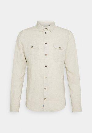 Shirt - egret